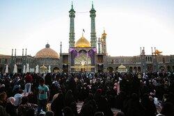 حضرت معصومہ (س) کی شفاعت سے تمام شیعہ بہشت میں داخل ہوں گے