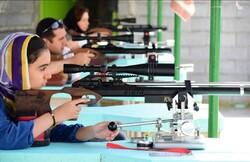 مسابقات منطقه ای بنچ رست در بندرترکمن برگزار شد