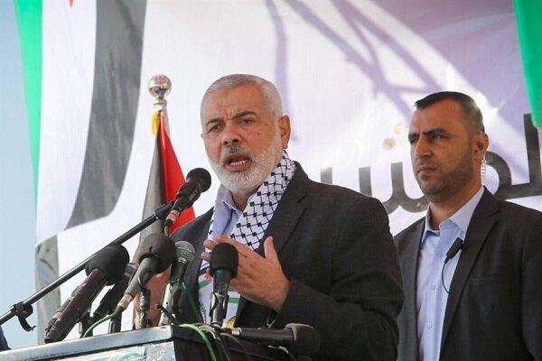 سفر رئیس دفتر سیاسی حماس به بیروت و  تهران