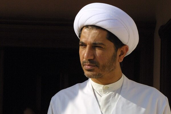 اعتراضات گسترده در بحرین و پیام تسلیت شیخ علی سلمان