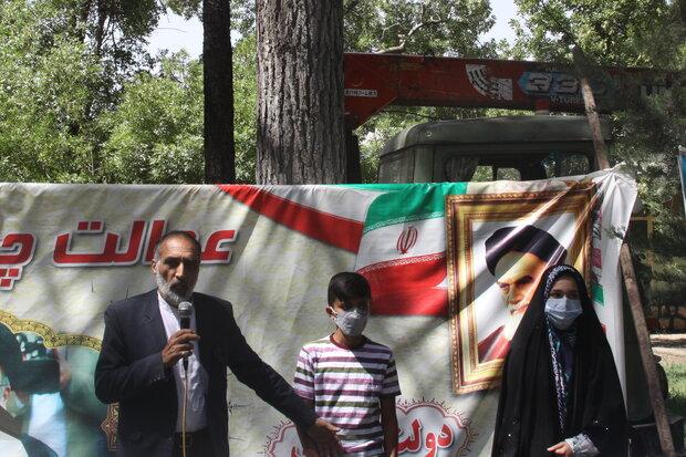 3793785 - تبوتاب تبلیغات از شوراها تا ریاست جمهوری