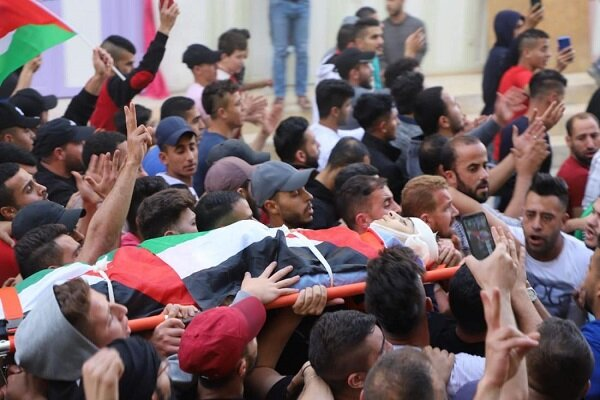 Palestinian man martyred by in West Bank