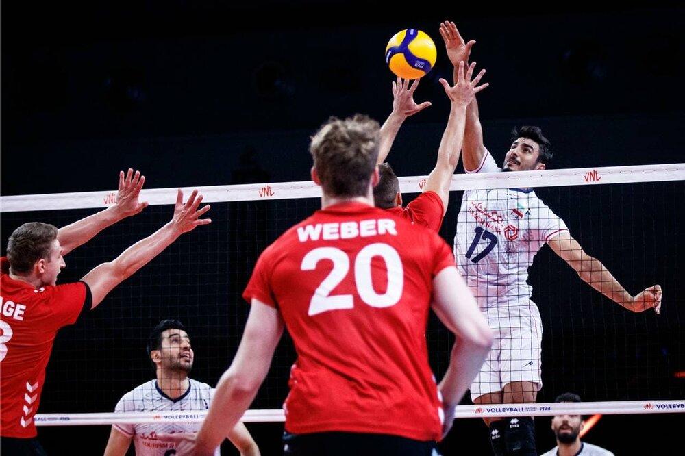 شکست نزدیک تیم ملی ایران برابر آلمان/«خودزنی» در حساسترین شرایط