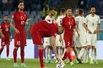 Türkiye takımından EURO 2020'ye kötü başlangıç
