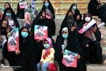 Ayetullah Reisi'ye hemşerilerinden destek