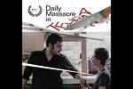 İran sinemasından bir kısa film Danimarka'da gösterilecek