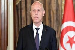 Tunus Cumhurbaşkanı Said, 25 Temmuz'da aldığı istisnai kararların süresini uzattı