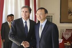 گفتگوی مقامات آمریکا و چین درباره ایران و دیگر مسائل جهان