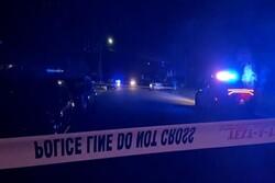 Shooting in US State of Georgia kills two people