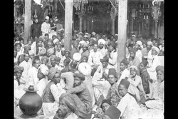 شاعری هندی که ۱۲۰۰ مرثیه در رثای سالار شهیدان سرود