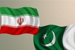 وارونه قرارگرفتن پرچم ایران در دیدار باقری و «محمود» اتفاقی بود