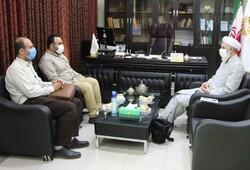کتابخانه تخصصی امر به معروف در گلستان راه اندازی می شود