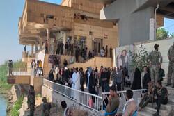 مجزرة سبايكر من ابشع جرائم العصر الحديث التي ارتكبها داعش وازلام النظام السابق