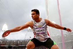 حدادی مشکلی برای اعزام به المپیک ندارد/ مصدومیت احسان حاد نیست