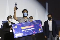 برگزیدگان ششمین جام قهرمانان بازیهای ویدئویی ایران معرفی شدند