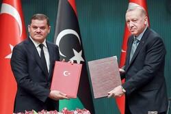 اعزام یک هیات عالی رتبه آنکارا به لیبی پیش از اجلاس ناتو