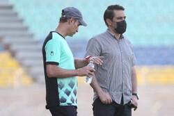 استراحت یک روزه گلمحمدی به بازیکنان پرسپولیس