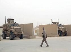 تدابیر امنیتی بی سابقه در پایگاه عین الاسد در غرب عراق