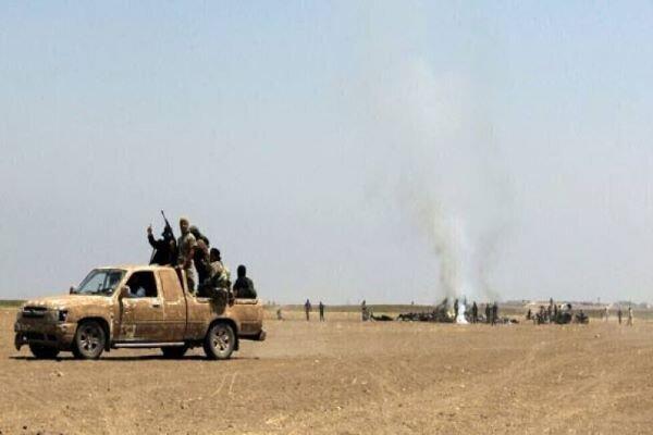 «جبهه النصره» ۳۷ مرتبه مناطق کاهش تنش در «ادلب» را هدف قرار داد