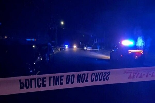 1 dead, 4 injured after early morning shooting in US