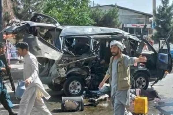 داعش مسئولیت انفجارهای دیروز کابل را به عهده گرفت