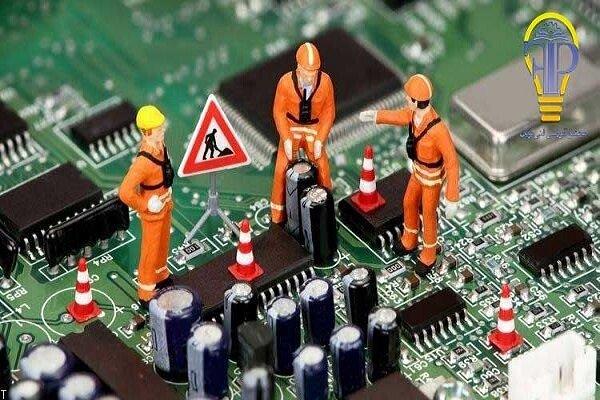 آیا تعمیرات برد الکترونیکی پردرآمدترین رشته فنی حرفهای است؟