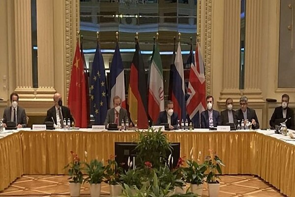6th round of JCPOA Joint Commission kicks off in Vienna