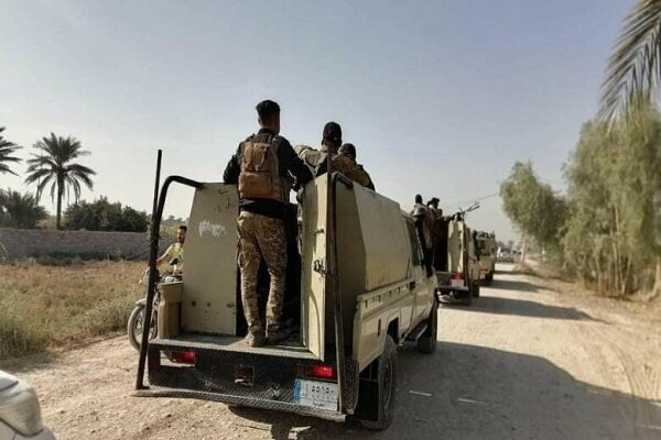 Iraq launches extensive operation against ISIL in Diyala prov