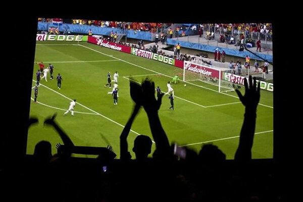 گیشه اکران «فوتبال» مدعی پیدا کرد!/ فدراسیون علیه سینماداران