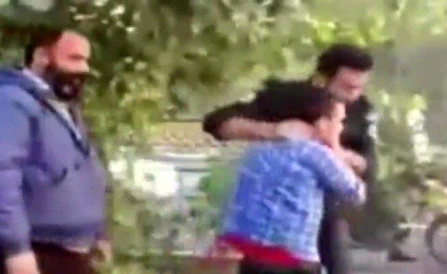 حافظه ضعیف عضو شورای شهر در مورد ضرب و شتم دستفروشان