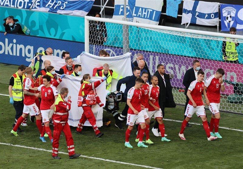 Danimarka'da futbolcular oynamak istememiş!