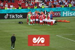 VIDEO: Christian Eriksen collapses in Euro 2020 match
