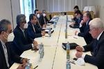 Iran-Russia talks in Vienna as always constructive: envoy