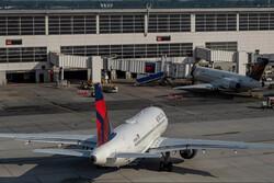 فرود اضطراری یک فروند هواپیمای مسافربری در اوکلاهامای آمریکا