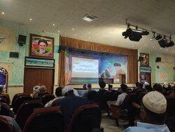 راهبردهای نظام اسلامی در انتخابات مورد توجه قرار گیرد