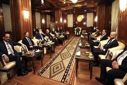Üst düzey Türkiye heyeti Libya'da