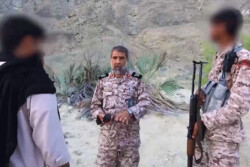 شکار یک تروریست پس از ۲۵ سال/ وقتی دوربینها از گرما هنگ کرد!