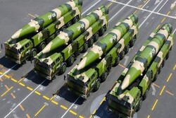 China tests 'carrier killer' amid tensions with US