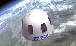 بلیط همسفر جف بزوس در سفر به فضا ۲۸ میلیون دلار فروخته شد