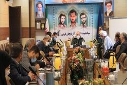 انتخابات ۱۴۰۰ باید موجب استحکام نظام و جلب اعتماد بیشتر مردم شود