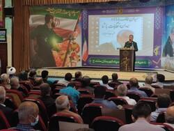 انتخابات ۱۴۰۰ تقابل بین اسلام و کفر و نقطه اوج مقابله با معاندین است