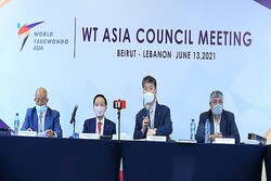 Iran to host WTF President's Cup, Asian Club Taekwondo Cup