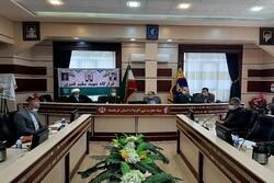 قرارگاه شهید سلیم قنبری بسیج حقوقدانان در کرمانشاه آغاز بکار کرد