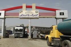 آمادگی گمرک برای کمک به توسعه تجارت در استان کردستان