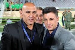 قلعه نویی و منصوریان در جام حذفی به هم رسیدند