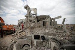 US continuing intel. coop. with Saudi coalition in Yemen
