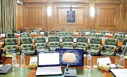 انتشار صورت های مالی شهرداری وظیفه شورای شهر است