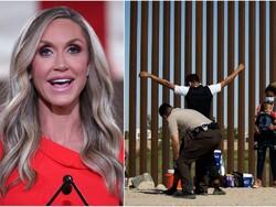 Lara Trump urges Americans to get guns against migrants