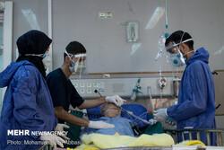 تسجيل 108 حالة وفاة جديدة بفيروس كورونا