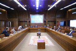برگزاری هیات اجرایی کمیته ملی المپیک با محوریت «المپیک»